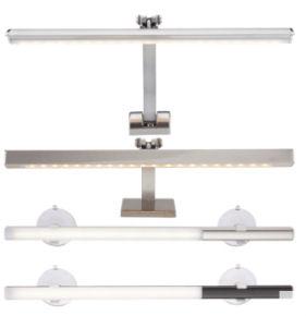 LightZone LED-Leuchte Angebot » Aldi Nord 20.1.2020 - KW 4
