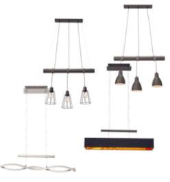 LightZone LED-Pendelleuchte im Angebot » Aldi Nord 20.1.2020 - KW 4