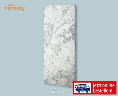 Marmony Infrarotheizung Grau