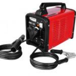 Matrix EWS130 Elektro-Schweißgerät im Angebot bei Netto 30.1.2020 - KW 5