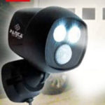 MediaShop Panta Safe Light LED-Leuchte im Angebot bei Netto 24.2.2020 - KW 9