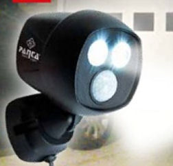 MediaShop Panta Safe Light LED-Leuchte