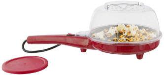Nova Crepe- und Popcornmaker
