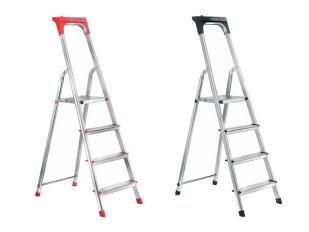 Parkside Leiter aus Aluminium