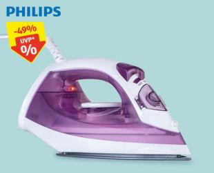 Philips Dampfbügeleisen GC1424/30 im Angebot » Hofer 9.1.2020 - KW 2