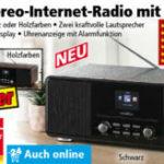 Reflexion HRA19INT Stereo-Internet-Radio im Angebot » Norma 22.1.2020 - KW 4