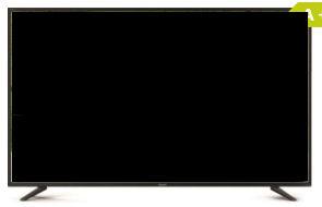 Sharp 65BJ2E Ultra-HD Fernseher im Angebot » Real 6.1.2020 - KW 2
