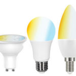 Smart Light tint Erweiterung White im Angebot » Aldi Süd 20.1.2020 - KW 4