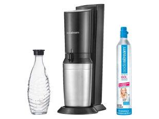 Sodastream Crystal Wassersprudler