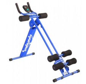 Sport Plus Ab Plank Bauchtrainer