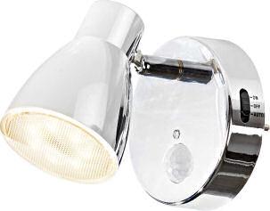 Switch On LED-Steckdosenspot