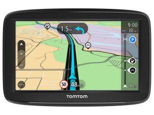 TomTom Start 52 EU Navigationssystem
