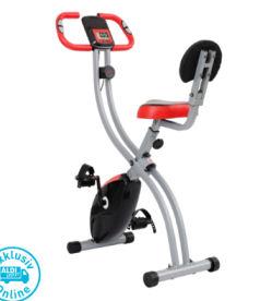 Wellactive F-Bike Curved Fitness-Heimtrainer im Angebot » Aldi Nord 3.2.2020 - KW 6