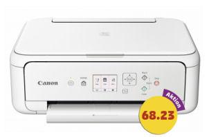 Bild von Penny: Canon Pixma TS5151 Drucker im Angebot 8.10.2020 – KW 41