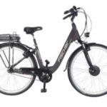 Fischer ECU 1800-S1 Alu-Elektro-Citybike als Tagesangebot bei Real am 1.3.2020 - KW 9