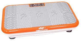 MediaShop VibroShaper Vibrationsplatte