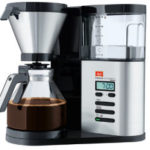 Melitta AromaElegance Deluxe Filterkaffeemaschine im Angebot » Aldi Nord 27.8.2020 - KW 35