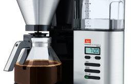Melitta AromaElegance Deluxe Filterkaffeemaschine