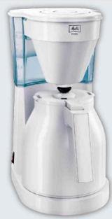 Melitta Easy II Kaffeemaschine