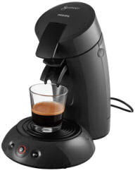 Philips Senseo HD6553/70 Kaffeepadmaschine
