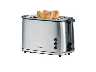 Silvercrest Toaster STE 950 A1 aus Edelstahl im Angebot bei Lidl Online