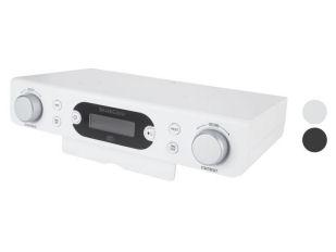 Silvercrest Unterbau Küchenradio