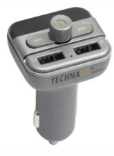Technaxx FM-Transmitter FMT900BT