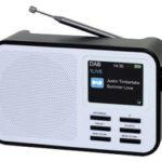 Terris Audio DAB+ Radio mit Akku im Angebot bei Aldi Süd 10.9.2020 - KW 37