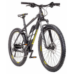 Zündapp S150 Alu-E-Mountainbike im Angebot bei Real 2.3.2020 - KW 10