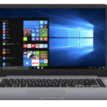 Asus F510QA-BR241T Notebook im Angebot bei Real 24.2.2020 - KW 9
