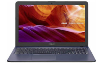 Asus F543MA-GQ826T Notebook