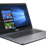 Asus F705MA-BX028T Notebook im Angebot bei Real 24.2.2020 - KW 9