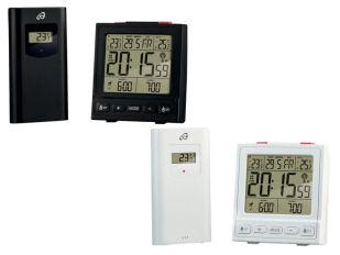 Auriol Temperaturstation mit Funksensor