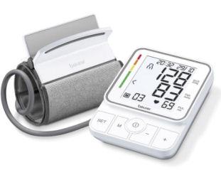 Beurer BM 51 EasyClip Blutdruckmessgerät