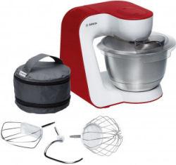 Bosch MUM54R00 Deep Red Küchenmaschine ab im Angebot bei Penny Markt 5.3.2020
