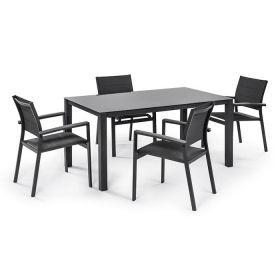 Gardenline Alu-Tischgruppe