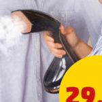 Grundig GC300/20 Tragbare Dampfbürste im Angebot bei Penny 20.2.2020 - KW 8