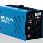 Güde GIS 140 Inverter-Schweißgerät im Angebot bei Netto 24.2.2020 - KW 9