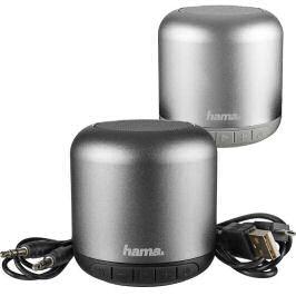 Hama Steel Drum Bluetooth-Lautsprecher im Angebot bei Kaufland 27.2.2020 - KW 9