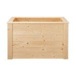 Hoch-Blumenbeet Holz-Starter-Set GASPO im Angebot » Aldi Nord + Aldi Süd 5.3.2020 - KW 10