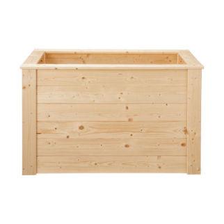 Hoch Blumenbeet Holz Starter Set Gaspo Im Angebot Aldi Nord Aldi Sud 5 3 2020 Kw 10