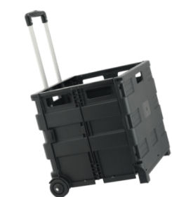 Home Creation Pack & Go Trolley