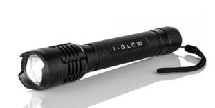 i-Glow LED-Alu-Taschenlampe im Angebot bei Norma 24.2.2020 - KW 9