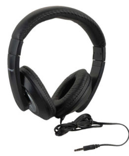 Intempo Sync WDS 136 Bluetooth-Kopfhörer