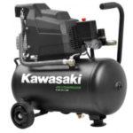 Kawasaki K-AC 24-1100 Kompressor im Angebot bei Netto 24.2.2020 - KW 9
