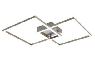 Leuchten Direkt LOLAsmart Maxi LED-Deckenleuchte im Angebot » Aldi Nord + Aldi Süd 20.2.2020 - KW 8
