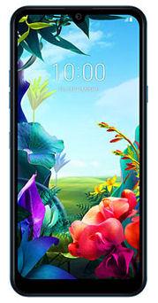 LG K40S LM-X430EMW Smartphone