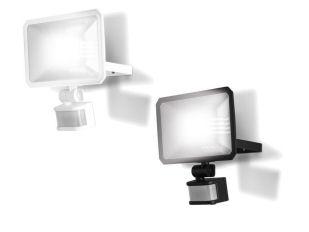Livarno Lux LED-Strahler mit Bewegungsmelder