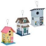 Living Art Vogelvilla im Angebot » Aldi Nord 5.3.2020 - KW 10