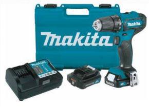 Makita DF333DWAE Akku-Bohrschrauber